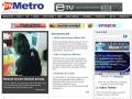 Harian Metro - Bahasa Malaysia Daily
