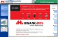 Hwang-DBS Investment Bank