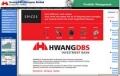Hwang-DBS Investment Bank