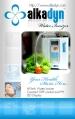 Alkadyn Water Ionizer