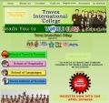 Travex International College