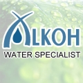 Alkoh Water Purifier