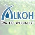Alkoh Water Purifier