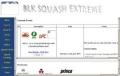 BLK Squash Extreme