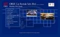 ORIX Car Rentals