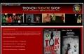 Tronoh Theatre Shop