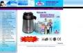 Monark Water Distillation System