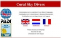 Coral Sky Divers