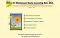 Sri Montessori Early Learning Sdn Bhd