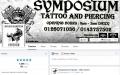 Symposium Tattoos
