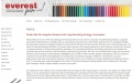Ball Pen Wholesaler & Distributor Malaysia | Everest Pen