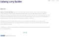 Subang Lorry Builder