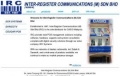 Inter-Register Communications