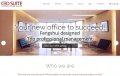 CEO Suite - Serviced Office