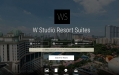 W Studio Resort Suites