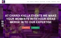 Chardi Kalla Event Management Company