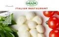 Grazie Ristorante Pizzeria Cafe