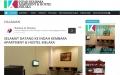 Indah Kembara Apartment & Hostel Melaka