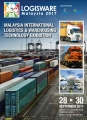 LOGISWARE MALAYSIA 2017 - MALAYSIA INTERNATIONAL LOGISTICS & WAREHOUSING TECHNOLOGY EXHIBITION
