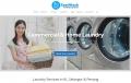 EasyWash Laundry Service
