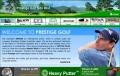 Prestige Golf