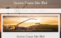 Growa Crane Sdn Bhd