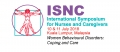 International Symposium for Nurses & Caregivers 2018