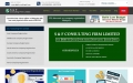 S & F Consulting Firm Limited