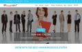 friendHRM - HR and Payroll Software