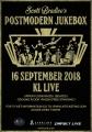 Postmodern Jukebox live in Kuala Lumpur 2018