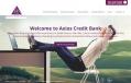 Axios Credit Bank
