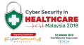 Cyber Security In Healthcare Malaysia 2018