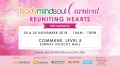 "bodymindsoul Carnival ""Reuniting Hearts"""