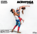 Acroyoga Workshop - Yoga in the different way - For everyone
