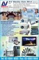 AV Media Sdn Bhd