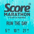 Score Marathon 2019 - Run The Day