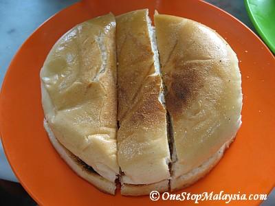 Toast Bun