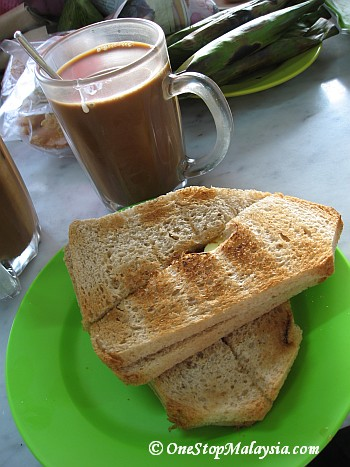 Toast and Coffee