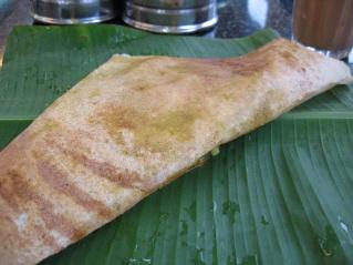 Tosai at Sri Paandi