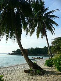 Aur Bay, Pulau Perhentian Kecil